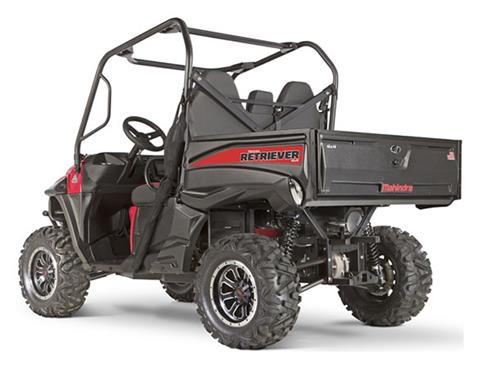 2020 Mahindra Retriever 1000 Gas Standard in Roscoe, Illinois - Photo 2
