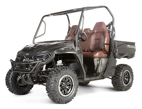 2020 Mahindra Retriever 1000 Gas Standard LE in Evansville, Indiana