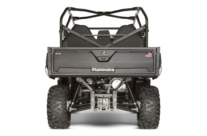 2020 Mahindra Retriever 750 Gas Crew in Florence, Colorado - Photo 4