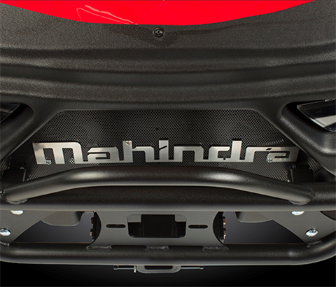 2020 Mahindra Retriever 750 Gas Crew in Santa Maria, California - Photo 5