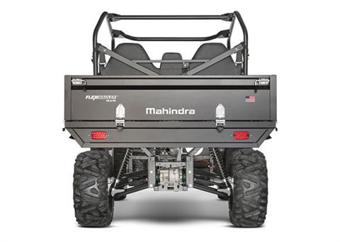 2020 Mahindra Retriever 750 Gas Longbed in Purvis, Mississippi - Photo 3