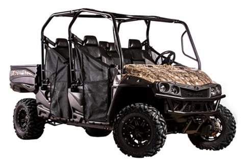 2020 Mahindra mPact XTV 1000 C Diesel Camo in Purvis, Mississippi