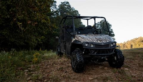 2020 Mahindra mPact XTV 1000 C Diesel Camo in Roscoe, Illinois - Photo 6