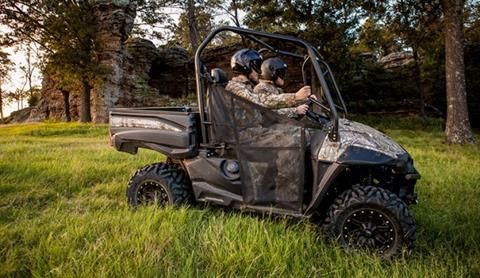 2020 Mahindra mPact XTV 1000 S Diesel Camo in Elkhorn, Wisconsin - Photo 4