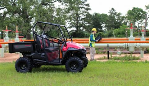 2020 Mahindra mPact XTV 750 B Gas in Saucier, Mississippi - Photo 10