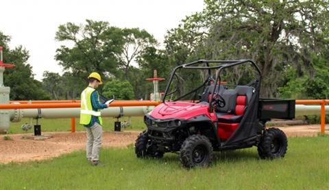 2020 Mahindra mPact XTV 750 B Gas in Roscoe, Illinois - Photo 14