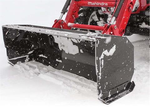 2021 Mahindra 62 in. Skid-Steer in Purvis, Mississippi