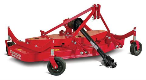 2021 Mahindra 4 ft. Finish Mower in Mount Pleasant, Michigan