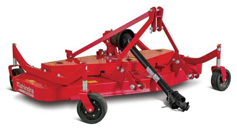 2021 Mahindra 6 ft. Finish Mower in Saint Johnsbury, Vermont