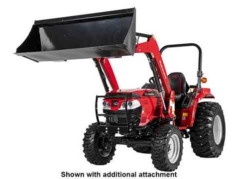2021 Mahindra 1626 HST OS in Pound, Virginia