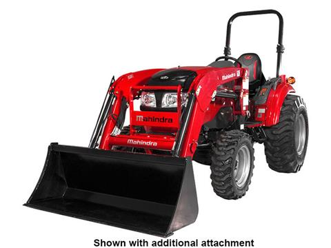 2021 Mahindra 1640 HST in Pound, Virginia