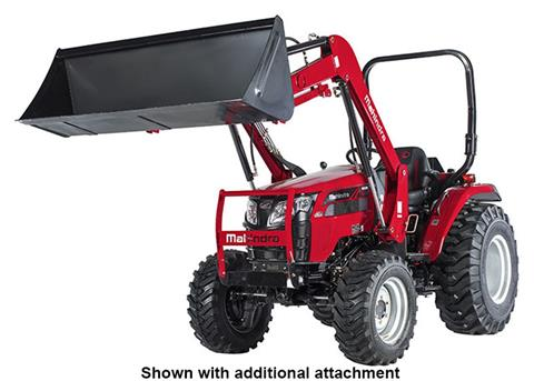 2021 Mahindra 2638 HST in Monroe, Michigan