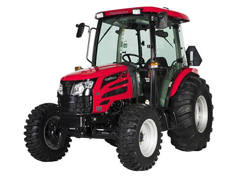 2021 Mahindra 2660 HST Cab in Pound, Virginia