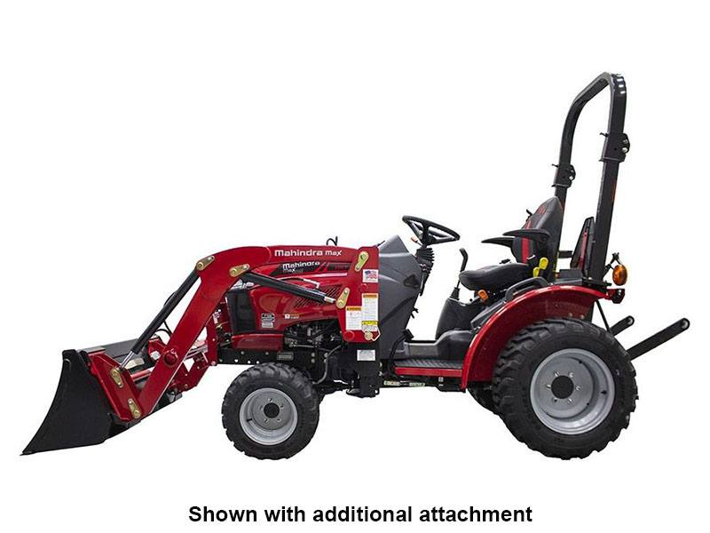 2021 Mahindra Max 25 XL HST OS in Santa Maria, California - Photo 2