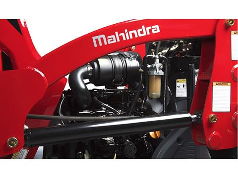 2021 Mahindra eMax 20S HST in Santa Maria, California - Photo 6