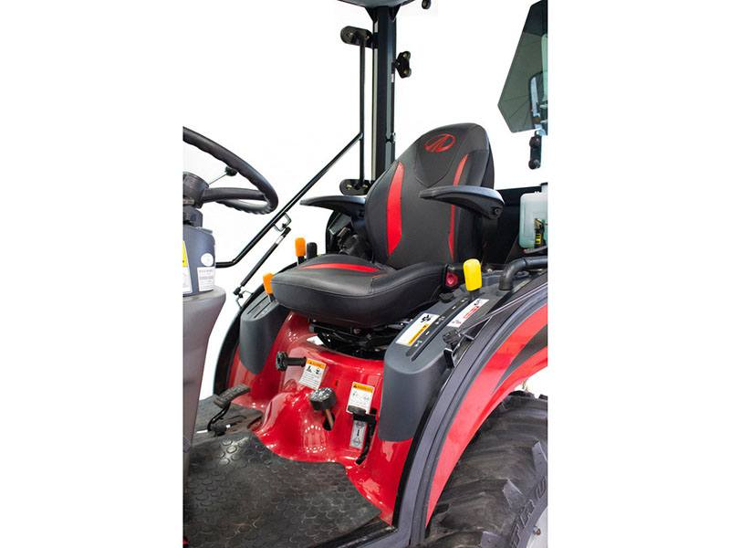 2021 Mahindra eMax 20S HST Cab in Saucier, Mississippi - Photo 8