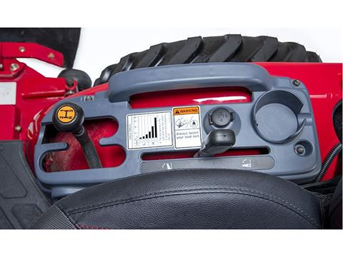 2021 Mahindra eMax 22L Gear in Land O Lakes, Wisconsin - Photo 6