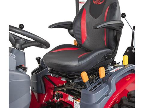 2021 Mahindra eMax 22L Gear in Land O Lakes, Wisconsin - Photo 9