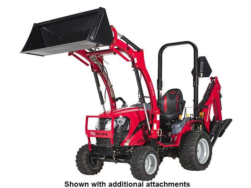 2021 Mahindra eMax 22L HST in Pound, Virginia - Photo 1