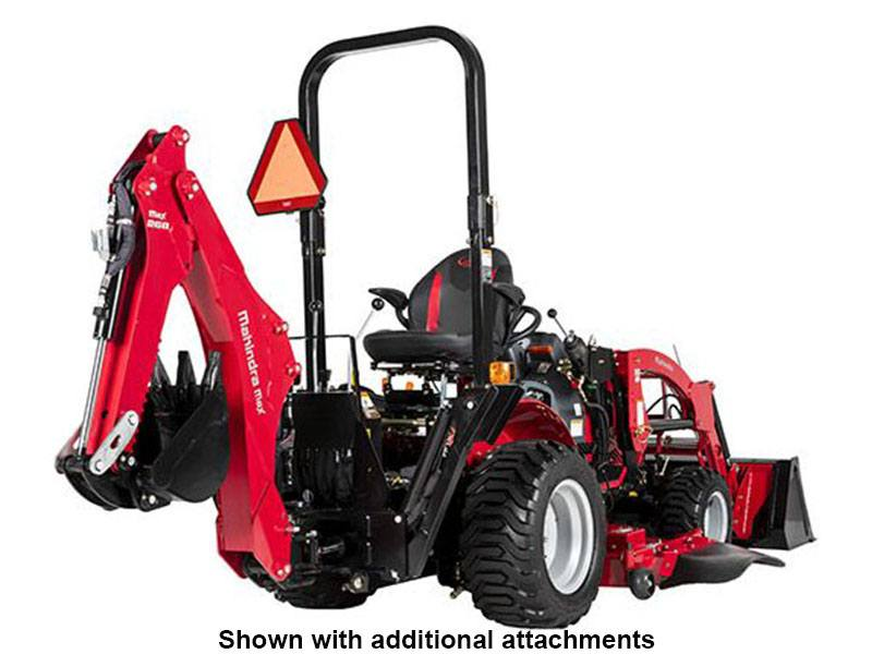 2021 Mahindra eMax 22L HST in Pound, Virginia - Photo 2