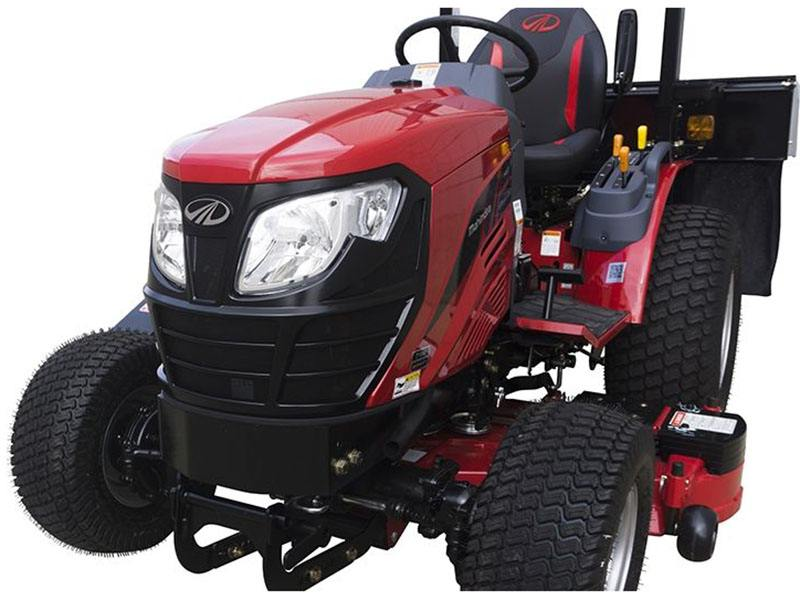 2021 Mahindra eMax 22L HST in Pound, Virginia - Photo 5
