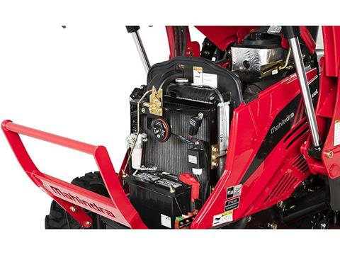 2021 Mahindra eMax 22L HST in Pound, Virginia - Photo 7