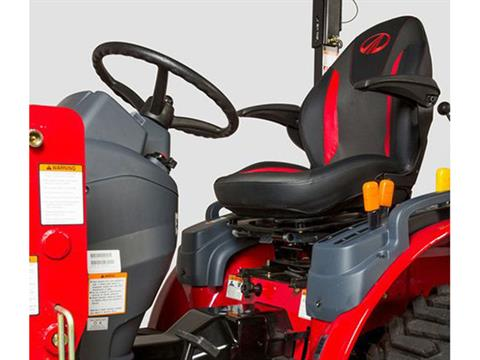 2021 Mahindra eMax 25L HST in Land O Lakes, Wisconsin - Photo 6