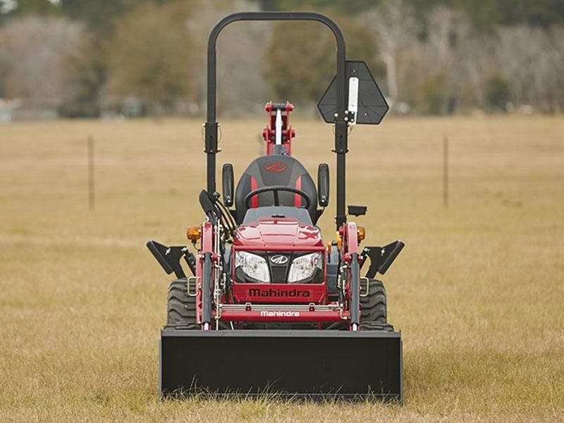 2021 Mahindra eMax 25L HST in Land O Lakes, Wisconsin - Photo 8