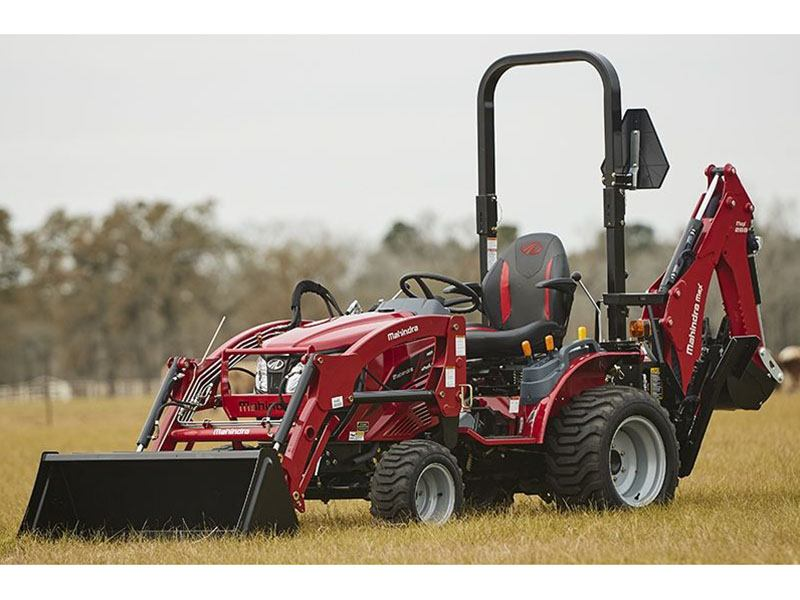 2021 Mahindra eMax 25L HST in Land O Lakes, Wisconsin - Photo 9
