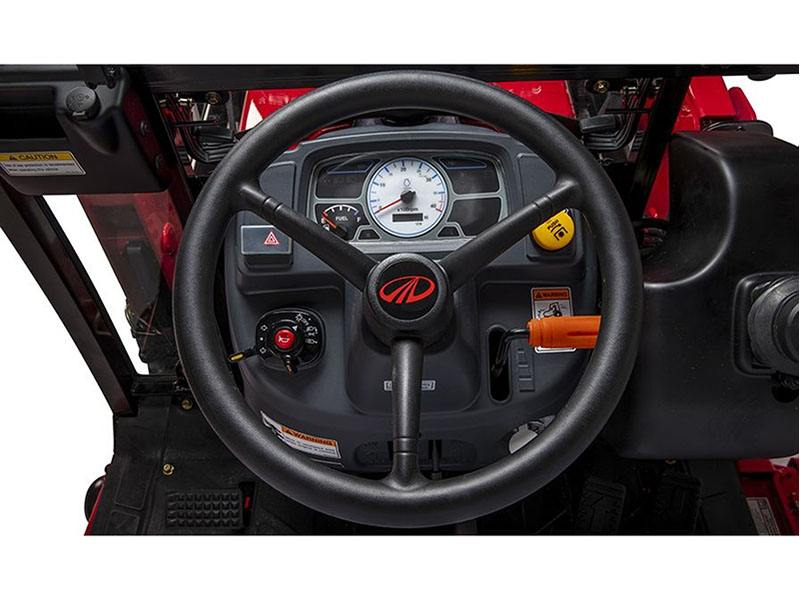 2021 Mahindra eMax 25L HST Cab in Pound, Virginia - Photo 5