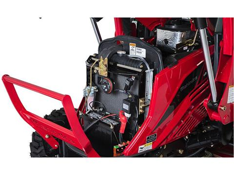 2021 Mahindra eMax 25L HST Cab in Elkhorn, Wisconsin - Photo 6