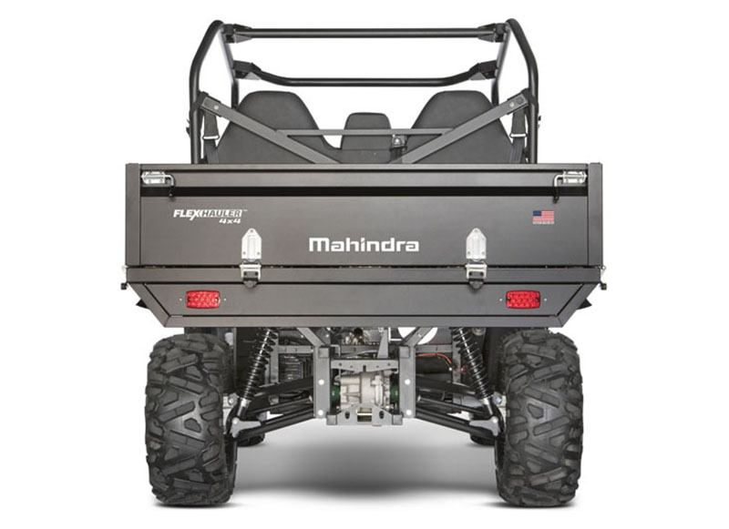 2021 Mahindra Retriever 750 Gas Flexhauler in Santa Maria, California - Photo 4