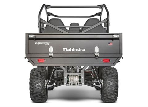 2021 Mahindra Retriever 750 Gas Flexhauler in Purvis, Mississippi - Photo 4