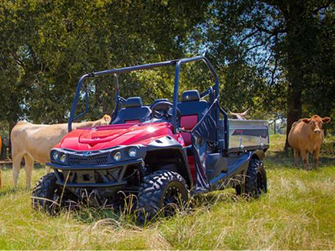 2021 Mahindra Retriever 750 Gas Long Bed in Malone, New York - Photo 7