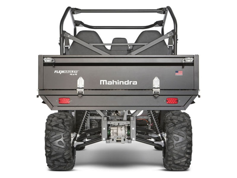 2021 Mahindra Retriever 1000 Diesel Long Bed in Florence, Colorado - Photo 2