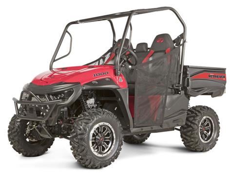 2021 Mahindra Retriever 1000 Diesel Standard in Florence, Colorado