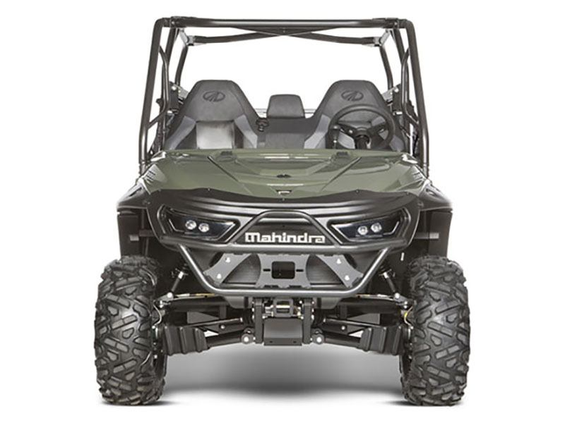 2021 Mahindra Retriever 1000 Gas Standard in Florence, Colorado - Photo 1