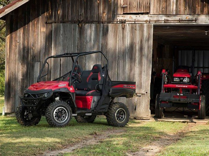 2021 Mahindra Retriever 1000 Gas Standard in Florence, Colorado - Photo 7