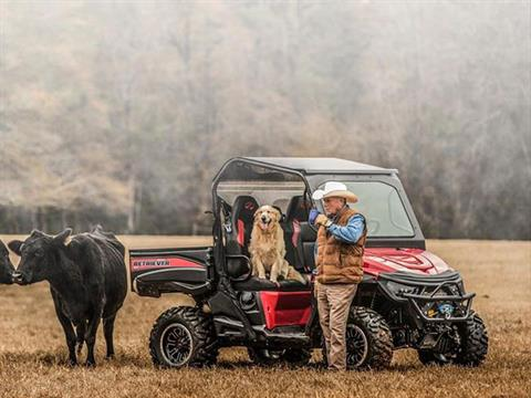2021 Mahindra Retriever 1000 Gas Standard in Florence, Colorado - Photo 8