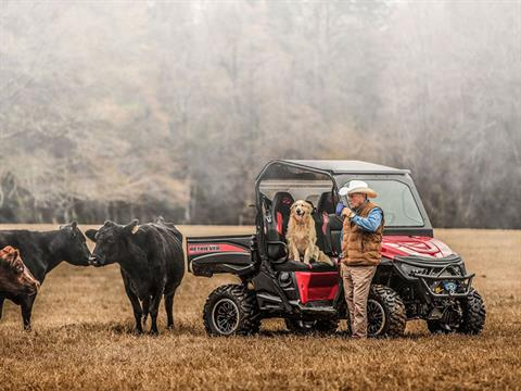 2021 Mahindra Retriever 750 Gas Standard in Santa Maria, California - Photo 7