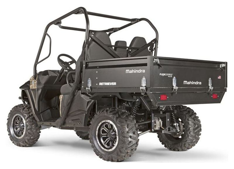 2021 Mahindra Retriever 1000 Diesel Flexhauler in Florence, Colorado