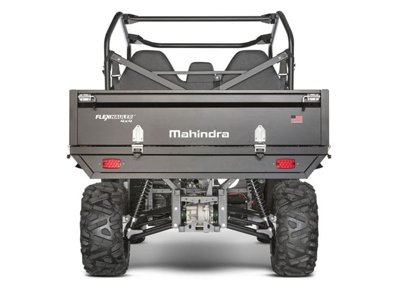 2021 Mahindra Retriever 1000 Diesel Flexhauler in Florence, Colorado - Photo 4