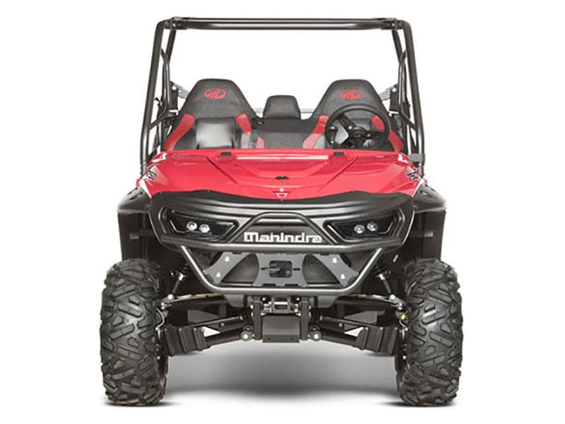 2021 Mahindra Retriever 750 Gas Crew in Santa Maria, California - Photo 1