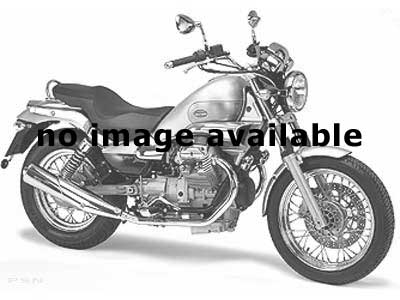 2005 Moto Guzzi Nevada Classic 750 IE in Oakdale, New York