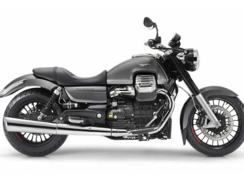 2015 Moto Guzzi California 1400 Custom ABS in Middleton, Wisconsin