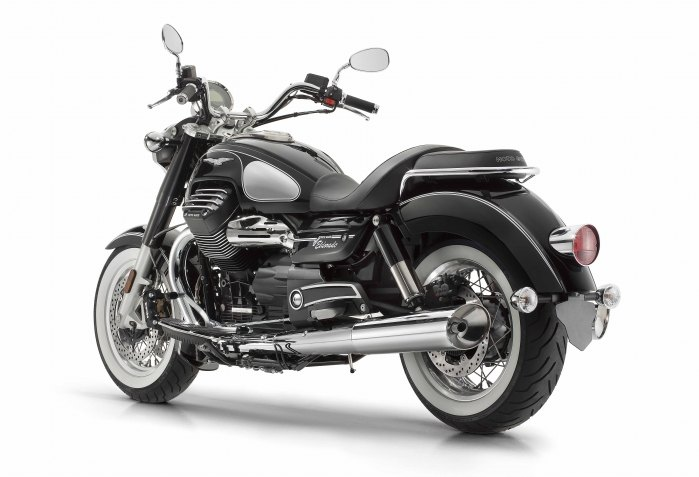 2016 Moto Guzzi Eldorado in West Chester, Pennsylvania