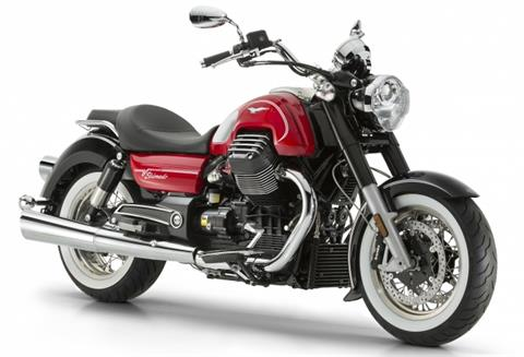 2016 Moto Guzzi Eldorado in Middleton, Wisconsin