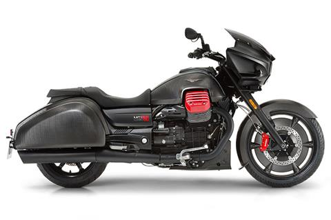 2017 Moto Guzzi MGX-21 in Saint Charles, Illinois