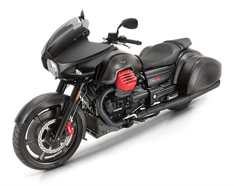 2017 Moto Guzzi MGX-21 in Goshen, New York