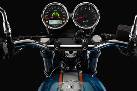 2017 Moto Guzzi V7 III Special ABS in Woodstock, Illinois